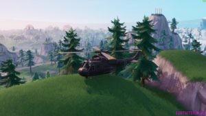 9 300x169 - Вертолёт фортнайт - все точки передвижения