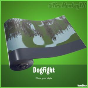 Dogfight Fortnite Wrap 300x300 - Все скины фортнайт патча 8.40