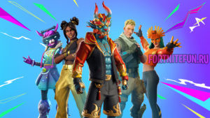 Fortnite Esports 300x169 - Epic Games банит нарушителей Fortnite World Cup
