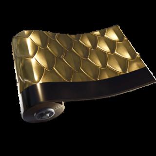 обёртка Golden Scales