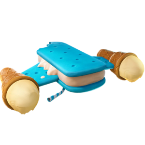 Ice Cream Cruiser 300x300 - Экспресс-мороженное (Ice Cream Cruiser)
