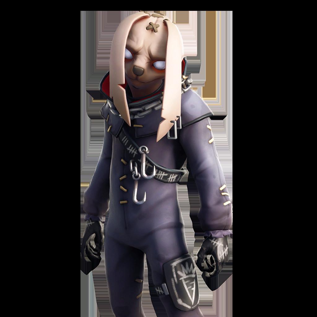 Nitehare - Кошмарный кролик (Nitehare)