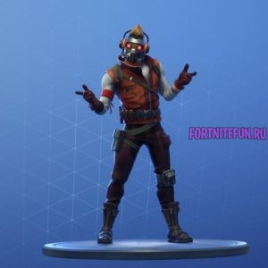 Star Lord Outfit fullface 300x300 - Экипировка Звёздный лорд (Star-Lord Outfit)