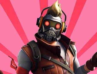Star Lord Outfit main 320x245 - Экипировка Звёздный лорд (Star-Lord Outfit)