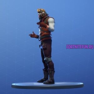 Star Lord Outfit profile 300x300 - Экипировка Звёздный лорд (Star-Lord Outfit)