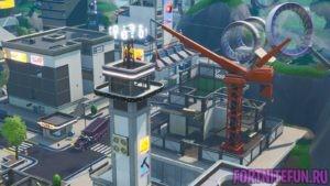 Башни 10 300x169 - Новые Башни