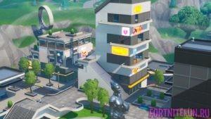 Башни 4 300x169 - Новые Башни