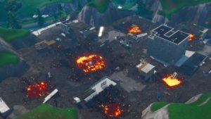"""башни 300x169 - Событие """"Хранилище"""" - возвращение Томпсона и извержение вулкана"""