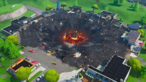 """точка 300x169 - Событие """"Хранилище"""" - возвращение Томпсона и извержение вулкана"""