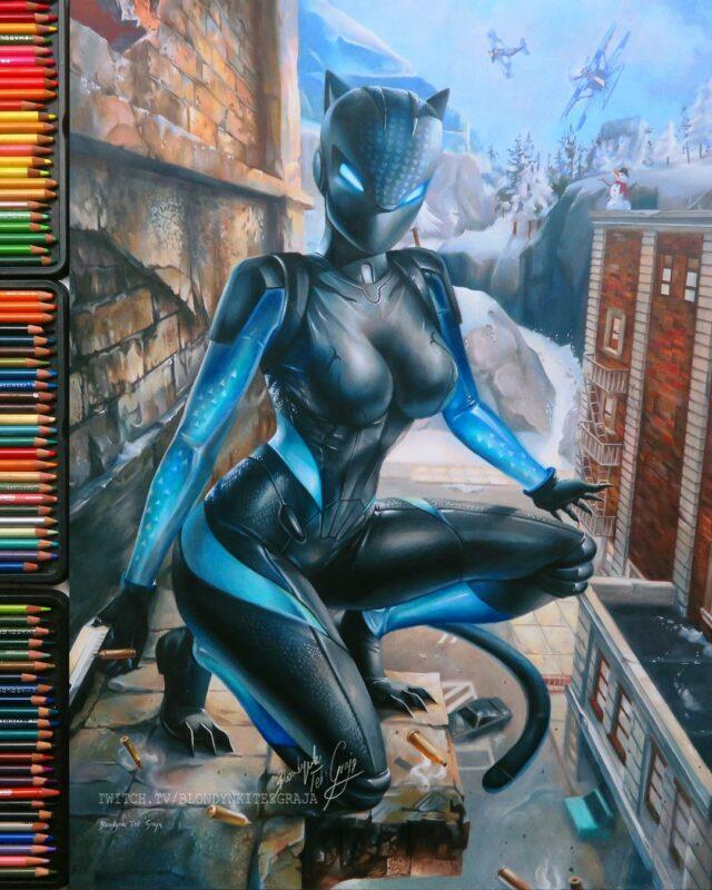 2 640x800 - Творчество игроков Фортнайт: выпуск 4