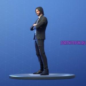 John Wick style profile 300x300 - Джон Уик (John Wick)