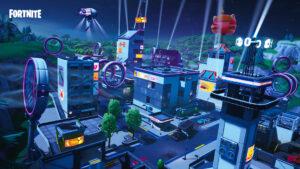 Neo towers 300x169 - Новые Башни