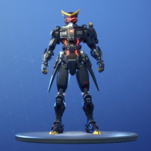 Sentinel black fullface 300x300 - Страж (Sentinel)