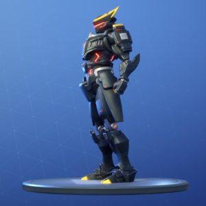 Sentinel black profile 300x300 - Страж (Sentinel)