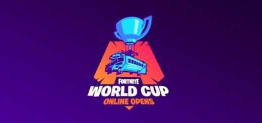 wcf1 520x245 - Список игроков, прошедших квалификацию на Кубок Мира по Фортнайт