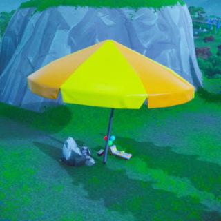 320x320 - Прыгайте на гигантском пляжном зонтике в разных матчах - 14 дней лета
