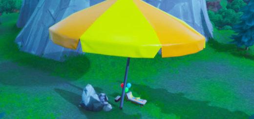 520x245 - Прыгайте на гигантском пляжном зонтике в разных матчах - 14 дней лета