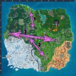 посещений 7 неделя 150x150 - Испытания 7 недели 9 сезона — чит-карты и прохождение
