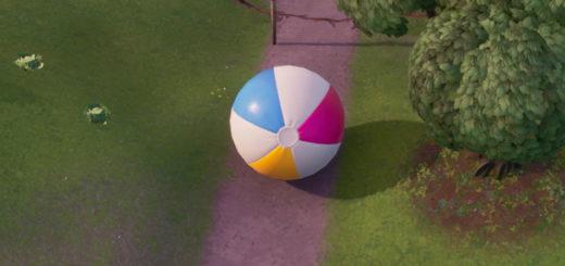 520x245 - Толкайте гигантский пляжный мяч в разных матчах - 14 дней лета