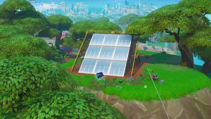место плата 95 800x450 - Можно найти на солнечных батареях в джунглях (Плата криптографии 95)