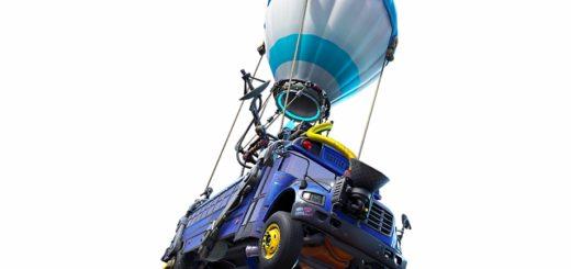 боевой автобус