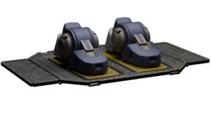 D ayOd8XYAACmoa 300x169 - Ноги робота появились на Тепловых трубах