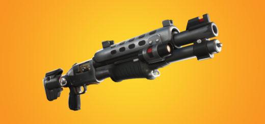 TacticalShotgun 520x245 - Описание обновления 9.40 для фортнайт