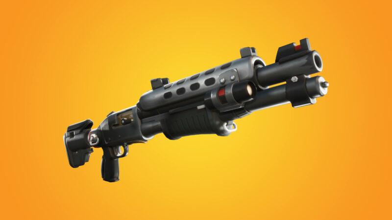 TacticalShotgun 800x450 - Описание обновления 9.40 для фортнайт