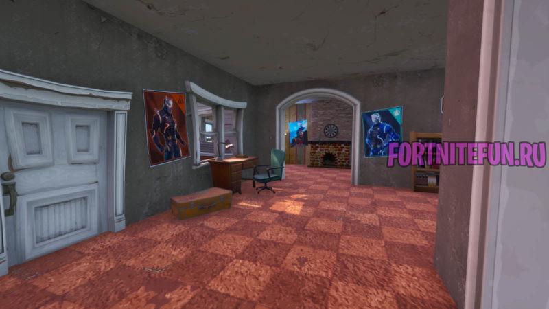 Fortnite Screenshot 2019.08.27 14.06 1 800x450 - Испытания «Убойное кино» — чит-карты и прохождение