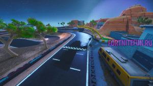 Fortnite Screenshot 2019.09.12 12.58 300x169 - Испытания «Наперегонки с бурей» — чит-карты и прохождение