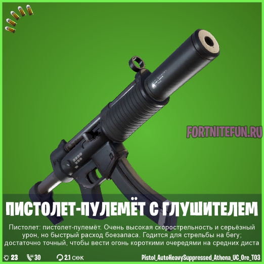 """WID Pistol AutoHeavySuppressed Athena UC Ore T03 - Испытания """"Конечная"""" - прохождение"""