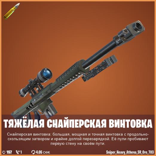 """WID Sniper Heavy Athena SR Ore T03 - Испытания """"В яблочко"""" - чит-карты и прохождение"""