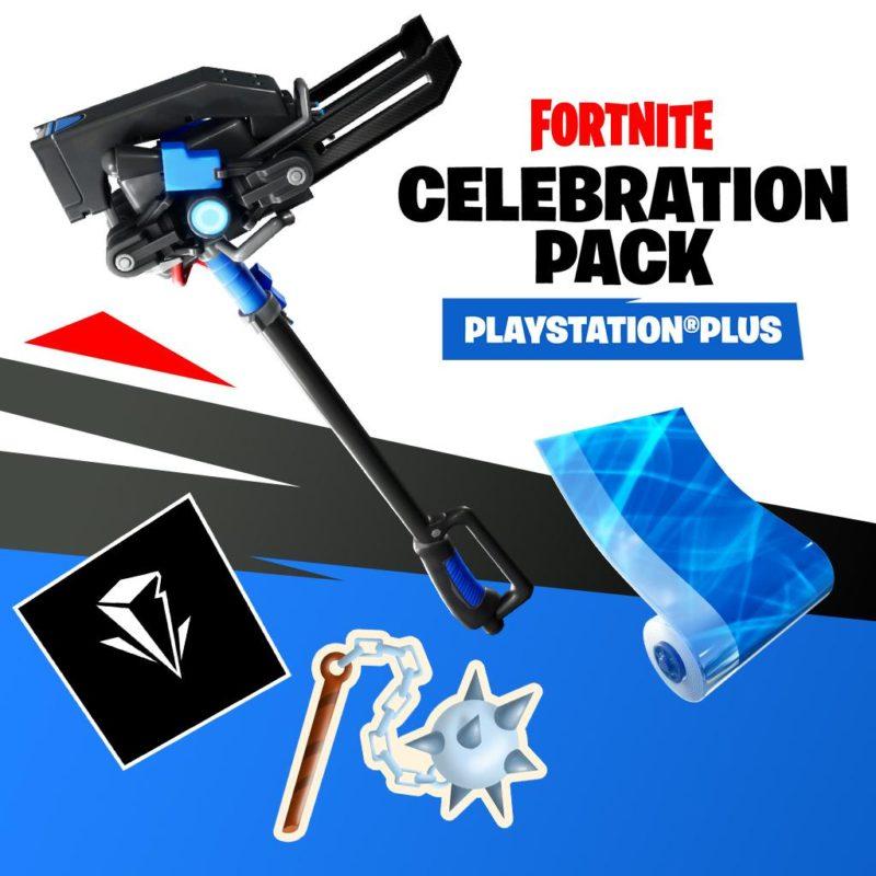 fortnite celebration pack playstation greece 800x800 - Новый праздничный набор фортнайт от PS+