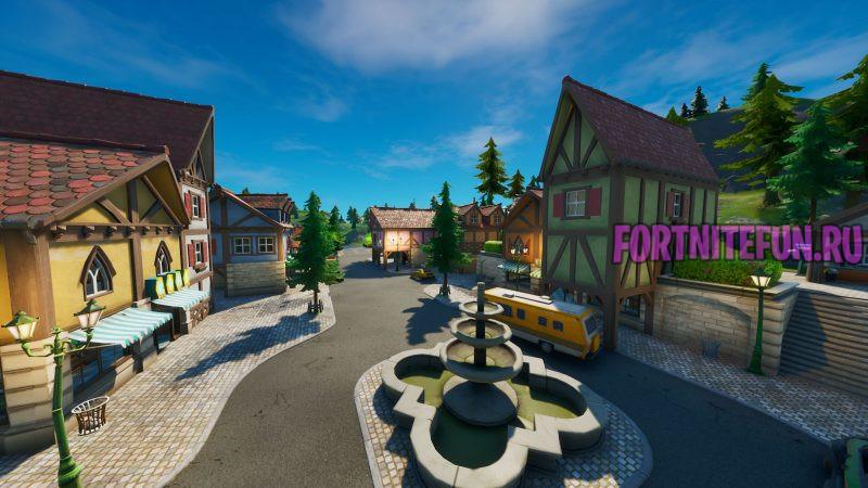 Fortnite Screenshotв 2019.10.18 01.03.33 800x450 - Горный Городок (Misty Meadows)