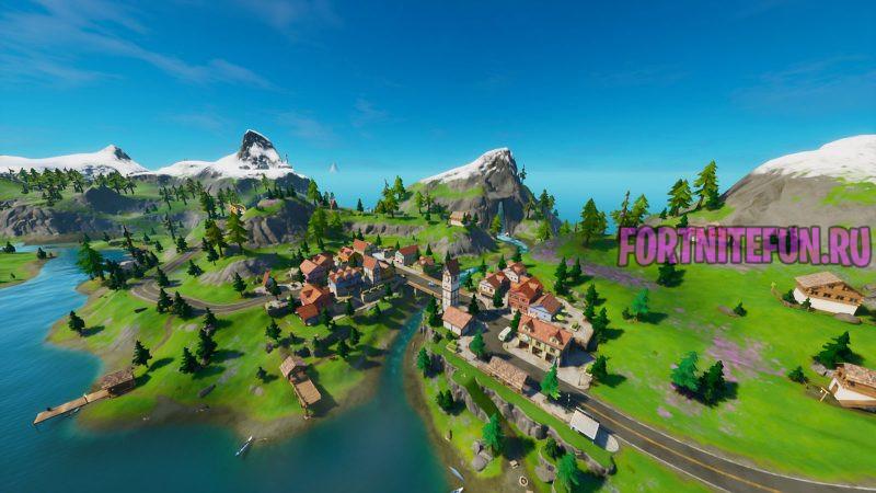 Fortnite Screenshot 2019.10.18 01.03 800x450 - Горный Городок (Misty Meadows)