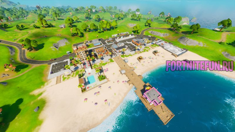 Fortnite Screenshot 2019.10.18 01.30.22.84 800x450 - Беспечный берег (Sweaty Sands)