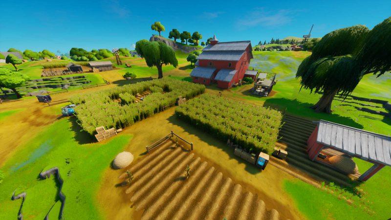 Fortnite Screenshot 2019.10.18 04.37.52.63 800x450 - Фатальная ферма (Frenzy farm)