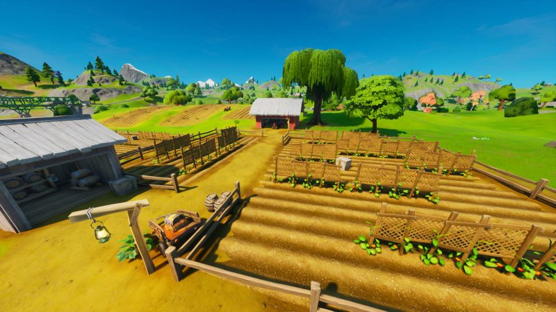 Fortnite Screenshot 2019.10.18 04.39.21.50 800x450 - Фатальная ферма (Frenzy farm)