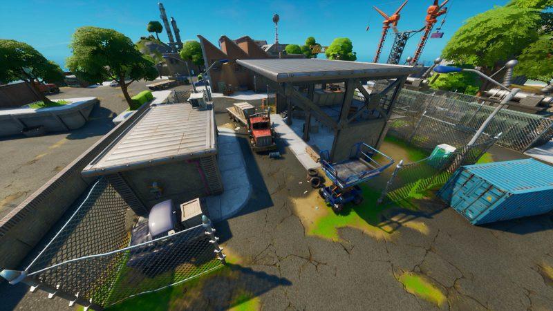 Fortnite Screenshot 2019.10.18 05.18.08.14 800x450 - Дрянной док (Dirty docks)