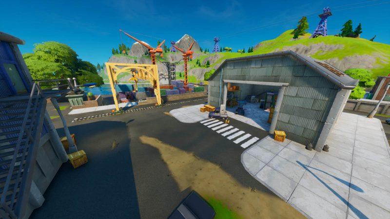 Fortnite Screenshot 2019.10.18 05.18.18.96 800x450 - Дрянной док (Dirty docks)
