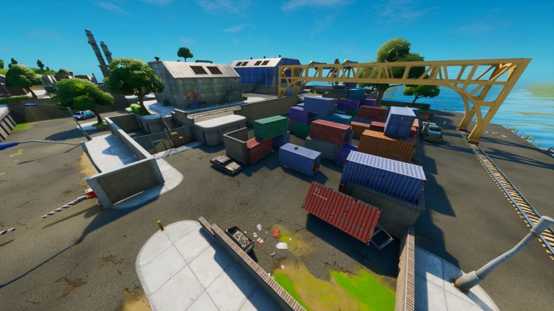 Fortnite Screenshot 2019.10.18 05.18.26.49 800x450 - Дрянной док (Dirty docks)