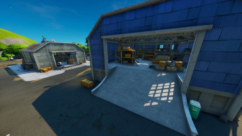 Fortnite Screenshot 2019.10.18 05.18.44.93 800x450 - Дрянной док (Dirty docks)