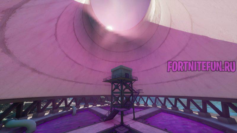 Fortnite Screenshot 2019.10.18 05.52.06.25 800x450 - Гигантские градирни (Steamy stacks)