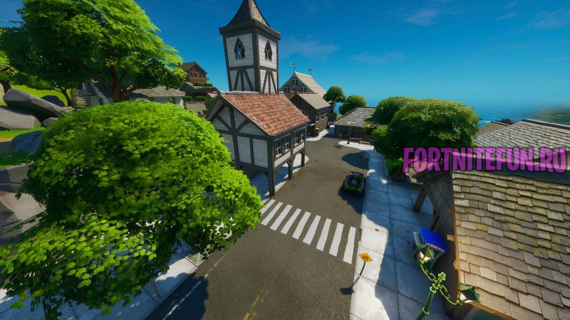Fortnite Screenshot 2019.10.18 05.53.42.04 800x450 - Пляжный поселок (Craggy cliffs)