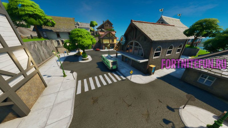 Fortnite Screenshot 2019.10.18 05.53.45.63 800x450 - Пляжный поселок (Craggy cliffs)