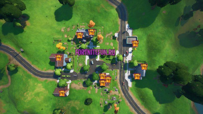 Fortnite Screenshot 2019.10.31 09.51 800x450 - Испытания «Переполох в порту» — чит-карты и прохождение