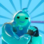 Rippley vs Sludge 150x150 - Все скины Fortnite
