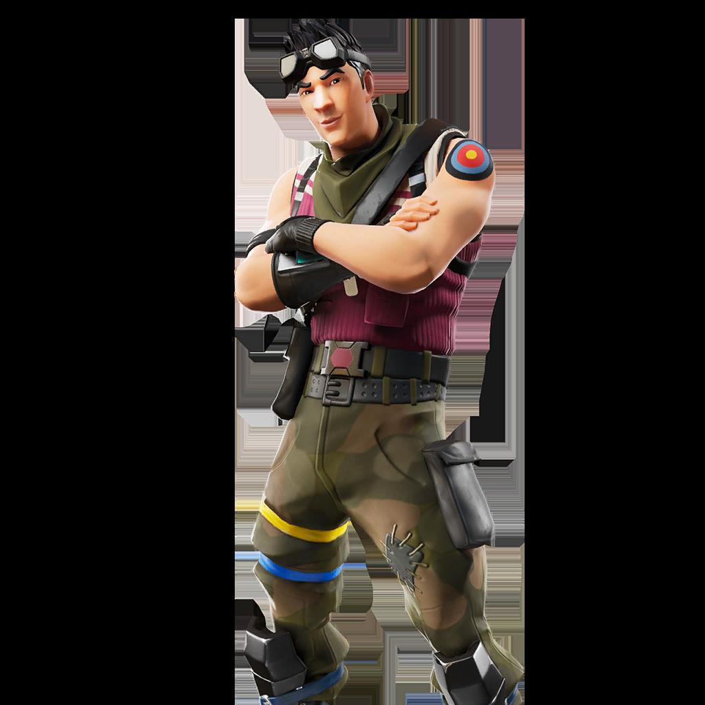 Sureshot - Городской снайпер (Sureshot)