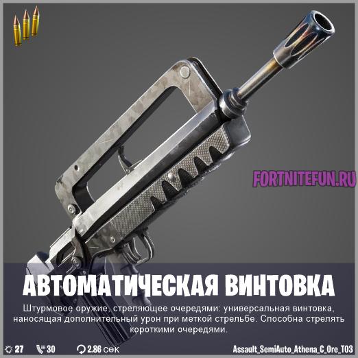 """WID Assault SemiAuto Athena C Ore T02 - Испытания """"Нектарная мастерская"""" - чит-карты и прохождение"""