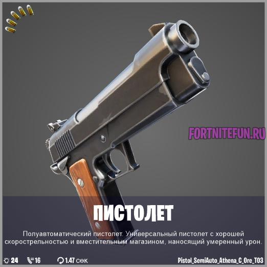 WID Pistol SemiAuto Athena C Ore T02 - Испытания «Анестезия / Интоксикация» - Как получить фиолетовый стиль для скина